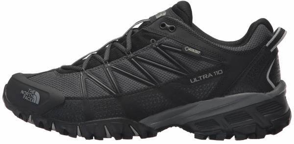 6f847e8884 11 Reasons to NOT to Buy The North Face Ultra 110 GTX (Apr 2019 ...