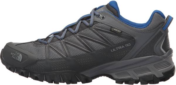 The North Face Ultra 110 GTX - Gray (NF0A2VUX4DE)
