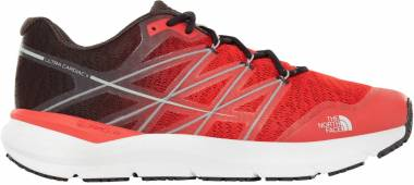 The North Face Ultra Cardiac II - Red