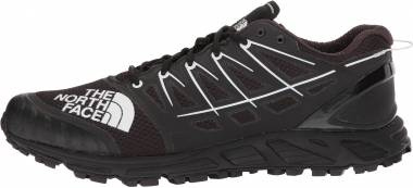 The North Face Ultra Endurance II - Black (NF0A39IEKY4)