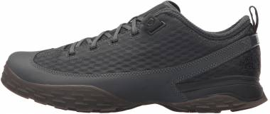 The North Face One Trail - Dark Shadow Grey/Zinc Grey (NF0A39I3BGK)