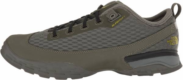 The North Face One Trail - Green