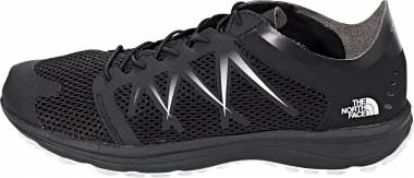 The North Face Litewave Flow Lace - Black