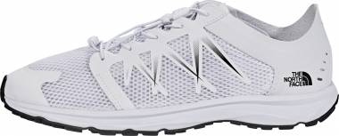 The North Face Litewave Flow Lace - White