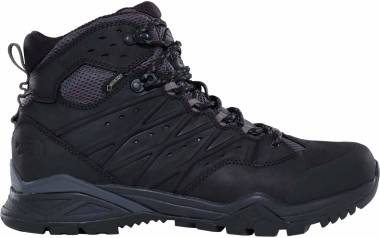 The North Face Hedgehog Hike II Mid GTX - Black (T92YB4KU6)