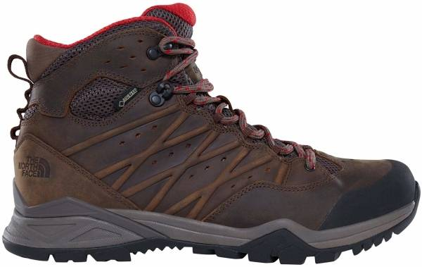 8f642055542 The North Face Hedgehog Hike II Mid GTX