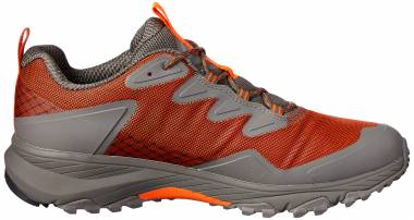 The North Face Ultra Fastpack III GTX - Orange (NF0A39IP4ER)