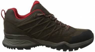 The North Face Hedgehog Hike II GTX Brown Men
