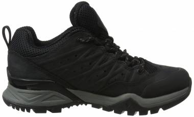The North Face Hedgehog Hike II GTX - Black Tnf Black Tnf Black Kx7 (T939IBKX7)