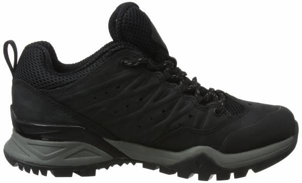 The North Face Hedgehog Hike II GTX - Black Tnf Black Tnf Black Kx7 (T939IBKX7)