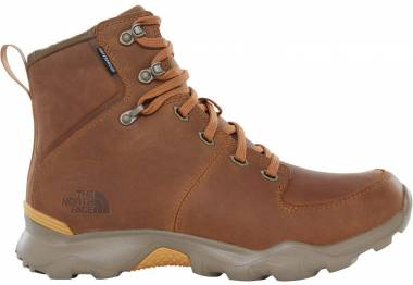 The North Face Thermoball Versa - Brown (T92T5AYRY)
