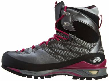 The North Face Verto S4K GTX Grey Men