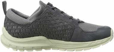 The North Face Mountain Sneaker - Gris Zinc Grey Griffin Grey Kb8