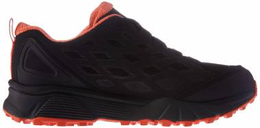 The North Face Endurus Hike GTX - Negro Tnf Black Nasturtium Orng