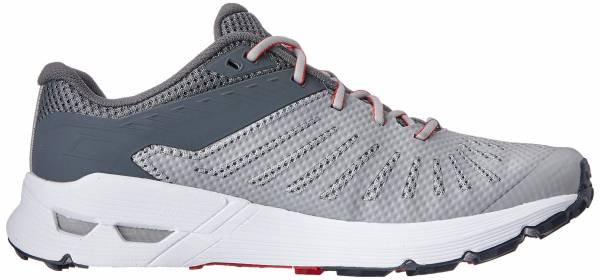 The North Face Ampezzo - Grey (NF0A3FY5C69)