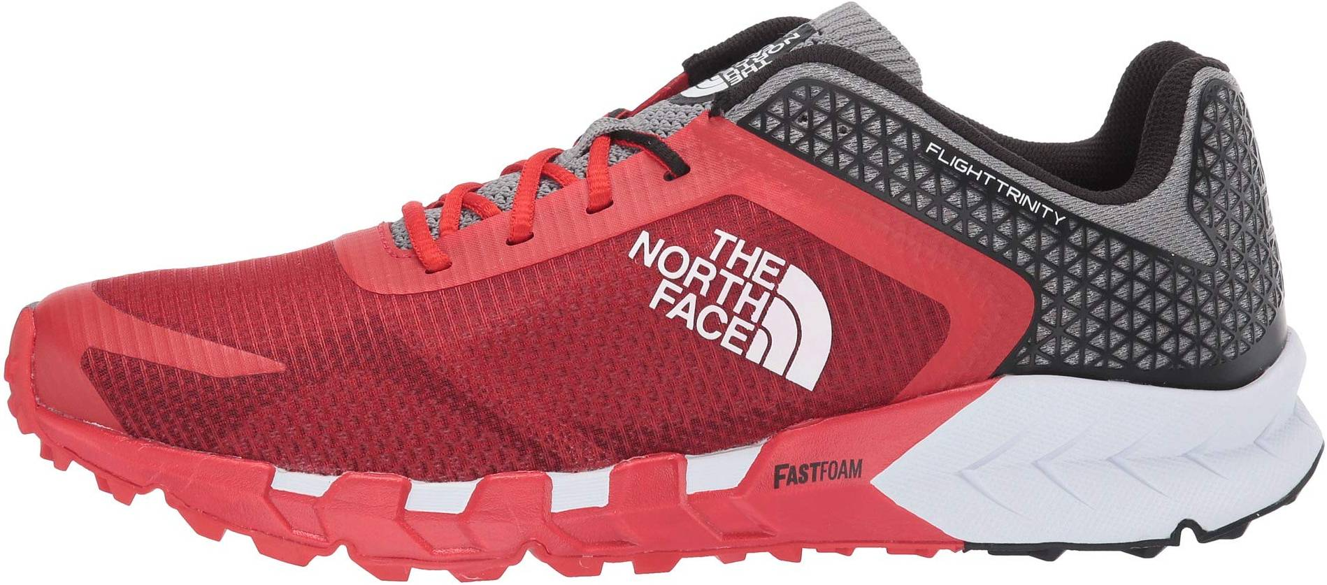 Review of The North Face Flight Trinity