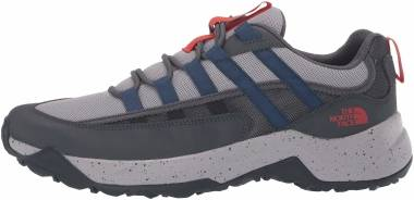 The North Face Trail Escape Crest - Grey (NF0A3V1IC69)