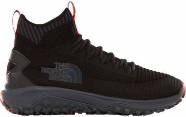 The North Face Truxel Mid - Grey (NF0A3WZBCA0)
