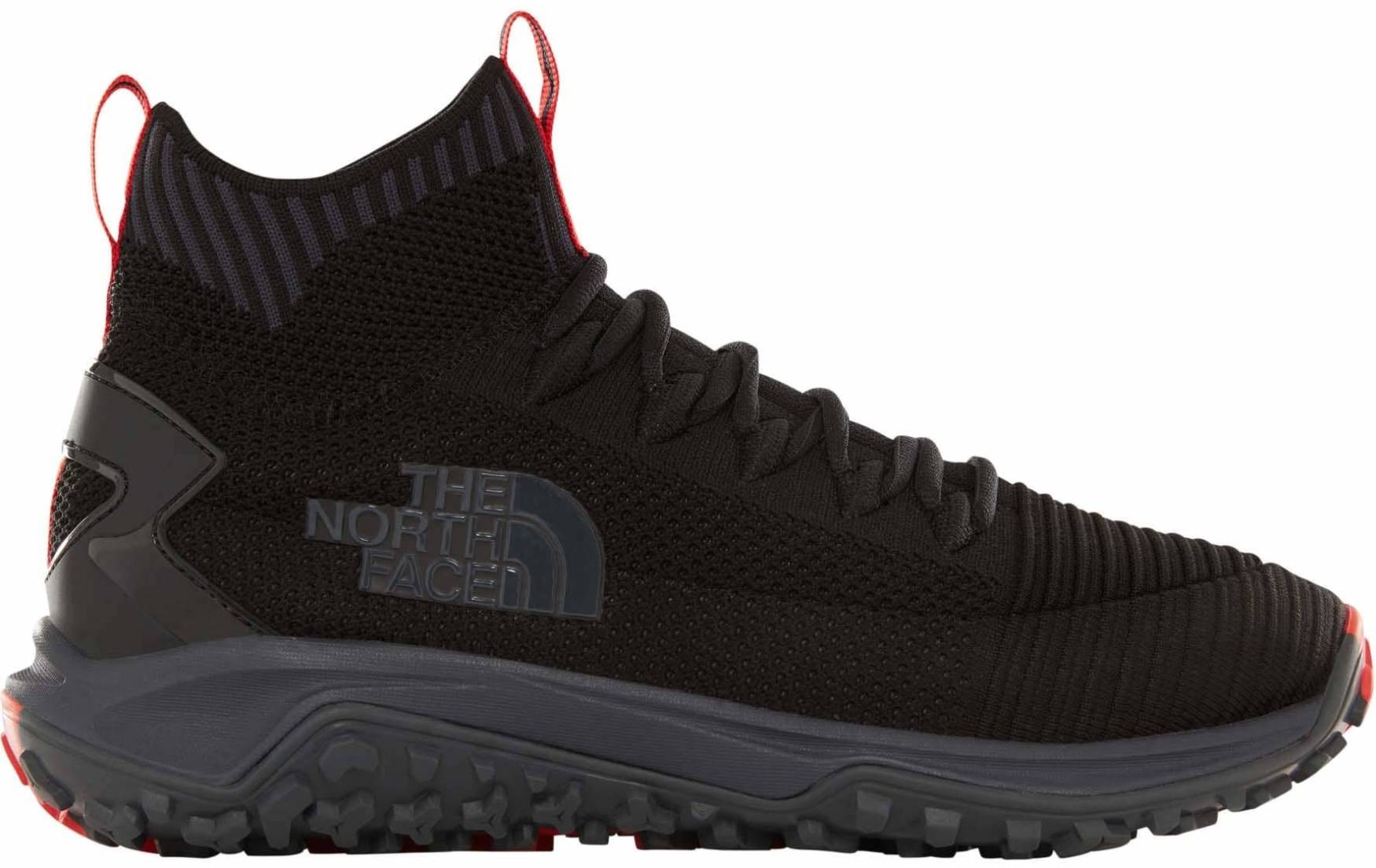 Review of The North Face Truxel Mid
