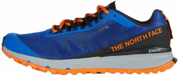 The North Face Ultra Swift - Blue (NF0A3X1FC4M)