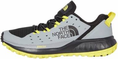 The North Face Ultra Endurance XF - Grey (NF0A3X1DAQU)