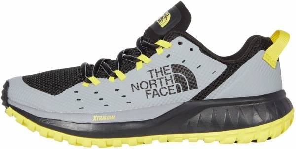 The North Face Ultra Endurance XF - Grey (NF0A3X1DAQU)