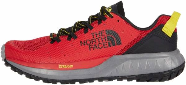 The North Face Ultra Endurance XF - Red