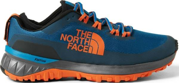 The North Face Ultra Traction - Grey (NF0A3X1HMC9)