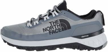 The North Face Ultra Traction - Gray (NF0A3X1HAQU)