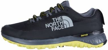 The North Face Ultra Traction - Black (NF0A3X1HKZ2)