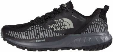 The North Face Ultra Endurance XF Futurelight - TNF Black/Zinc Grey (NF0A46C7KZ2)