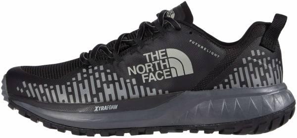 The North Face Ultra Endurance XF Futurelight - TNF Black/Zinc Grey