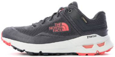 The North Face Safien GTX - Grey (T93RDCC4T)