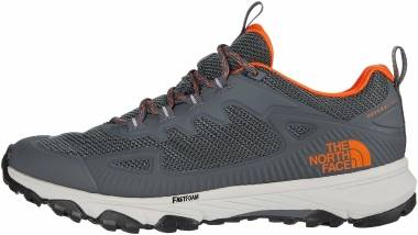 The North Face Ultra Fastpack IV Futurelight - Gray (NF0A46BWNEC)