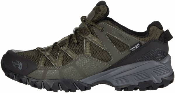 The North Face Ultra 111 WP - Green (NF0A46CJBQW)