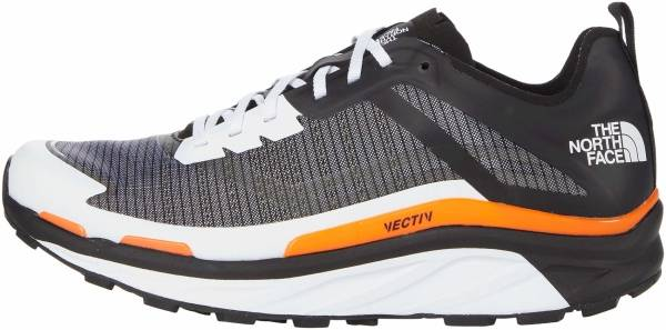 The North Face Vectiv Infinite - Black / White (NF0A4T3NLA9)