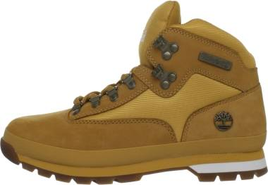 Timberland Euro Hiker - Wheat/White (09156)