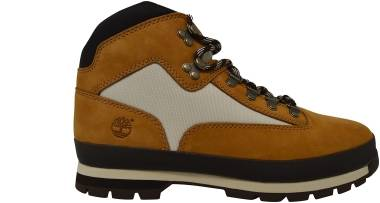 Timberland Euro Hiker Brown Men