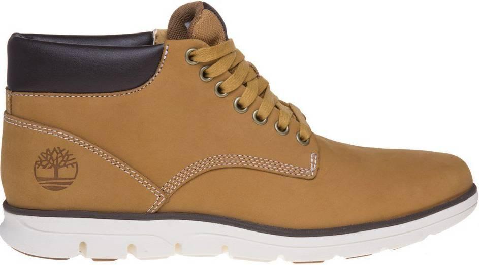 preocupación Arsenal Sobriqueta  Timberland Bradstreet Chukka sneakers in 5 colors (only $106) | RunRepeat