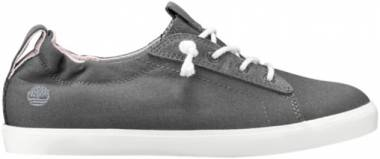Timberland Newport Bay Canvas Oxford - Medium Grey Canvas