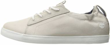 Timberland Newport Bay Canvas Oxford - White (29399)