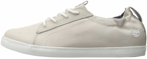 Timberland Newport Bay Canvas Oxford - White