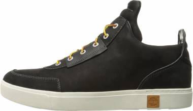 Timberland Amherst High-Top Chukka - Black