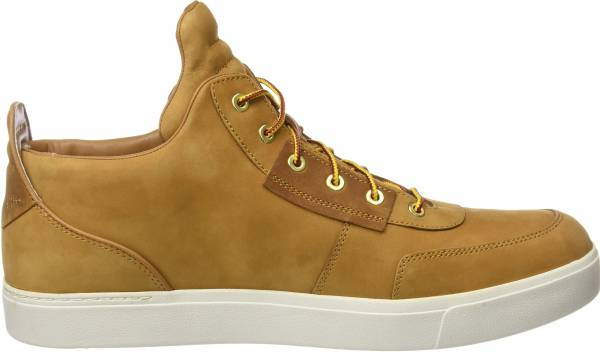 Timberland Amherst High-Top Chukka Wheat