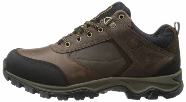 Timberland Mt. Maddsen Low Brown