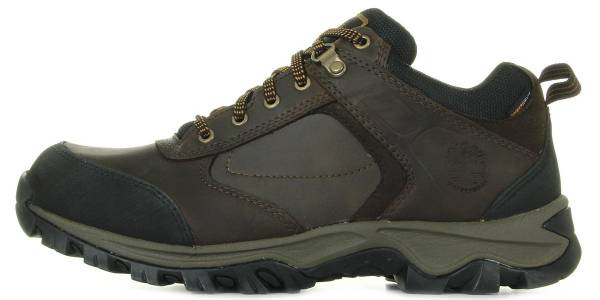 Timberland Mt. Maddsen Low - Brown (09530)