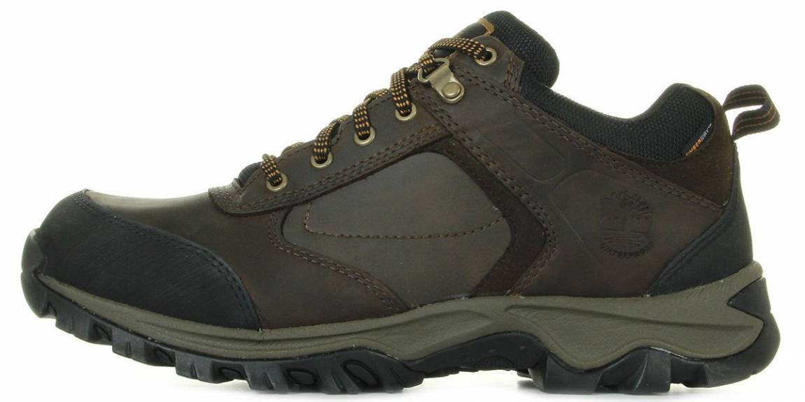Save 21% on Timberland Hiking Shoes (6