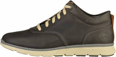 Timberland Killington Half Cab - Dark Grey Full Grain (A1856)