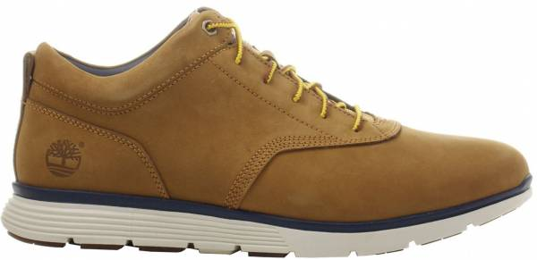 timberland killington half