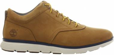 Timberland Killington Half Cab - Marron Dk Brown Full Grain (A1G9X)